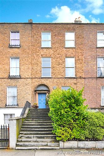 Pembroke Road , Ballsbridge, Dublin 4