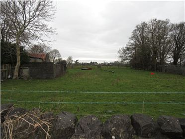 Photo of .5acre Site, Curry Oughter, Cummer, Corofin, Co. Galway