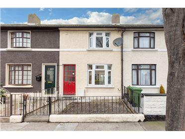 Photo of 31 Clonliffe Avenue, Drumcondra, Dublin 3