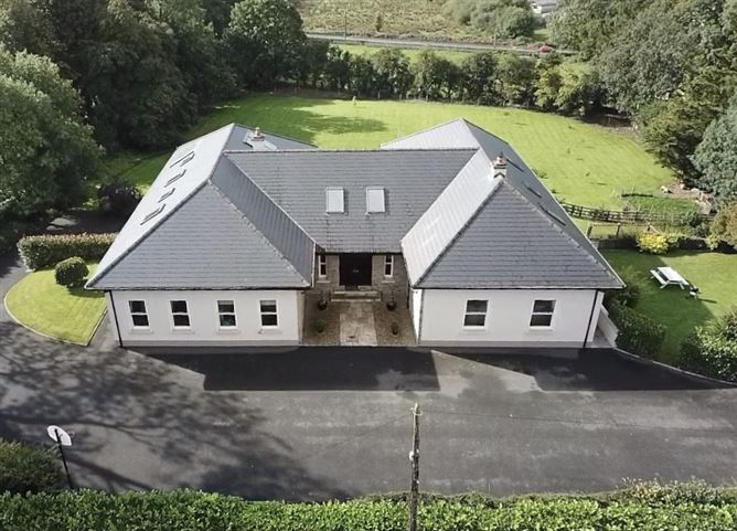 Main image for Seffin View, Hillside, Birr, Offaly