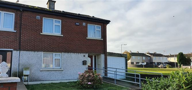 Main image for 2 Cloonmore Avenue, Tallaght, Dublin 24
