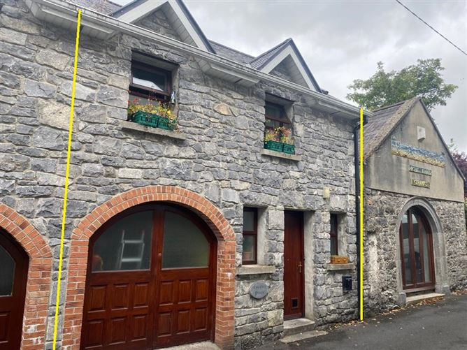 Main image for 1 Bolands Lane, Gort, Galway
