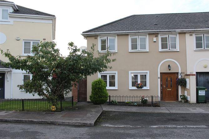Main image for 8 Bealing View , Tyrrelstown, Dublin 15