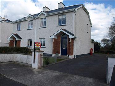 Main image of 12 Ascaill Na Bhfea, Ballinlough, Co. Roscommon