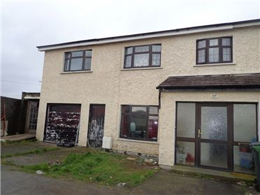 37 Rathvilly Drive, Finglas,   Dublin 11