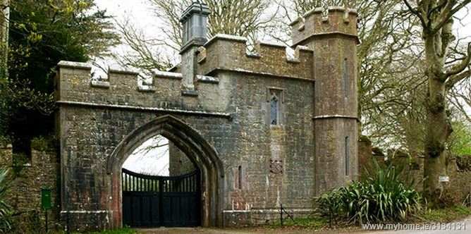 Main image for Annes Grove Miniature Castle,Castletownroche, Cork, Ireland