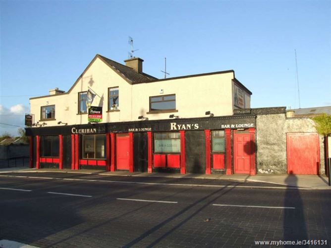 Ryan`s Bar and Shop, Clerihan, Co. Tipperary