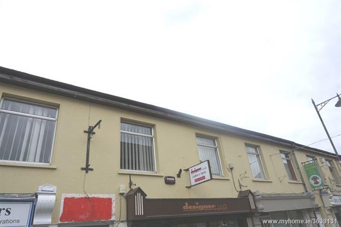 Georges Street, Newbridge, Kildare