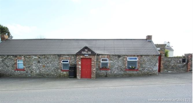 The Parnell Bar, Stabannan, Louth