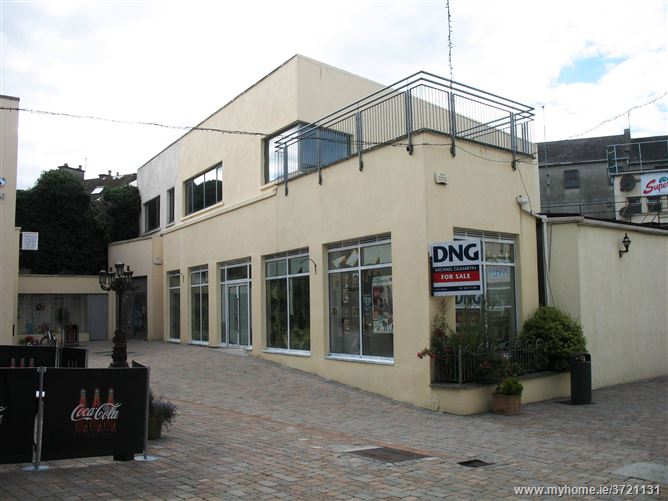 Unit 21 Quintins Way, Nenagh, Tipperary