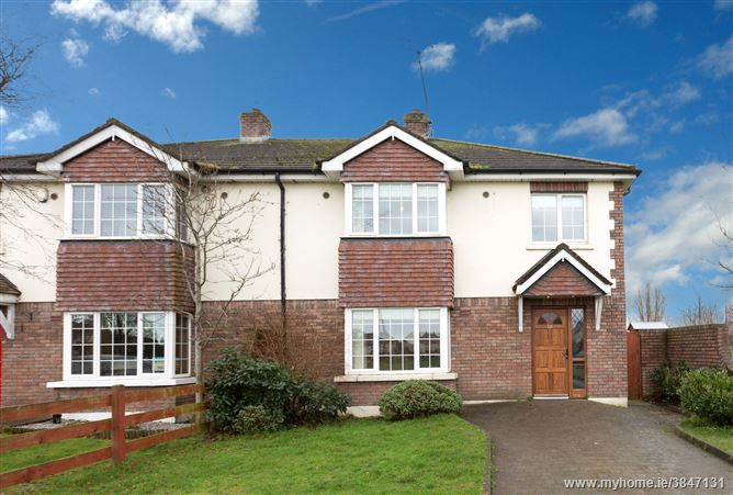 Photo of 26 Curragh Park, Carlanstown, Meath