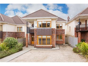 Main image of 25 Cairnfort, Enniskerry Road, Stepaside, Dublin 18