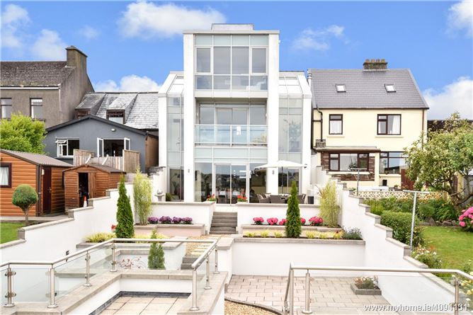 86 College Road, Galway