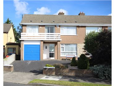 Photo of 20 Ralahine, Ballybrack, County Dublin