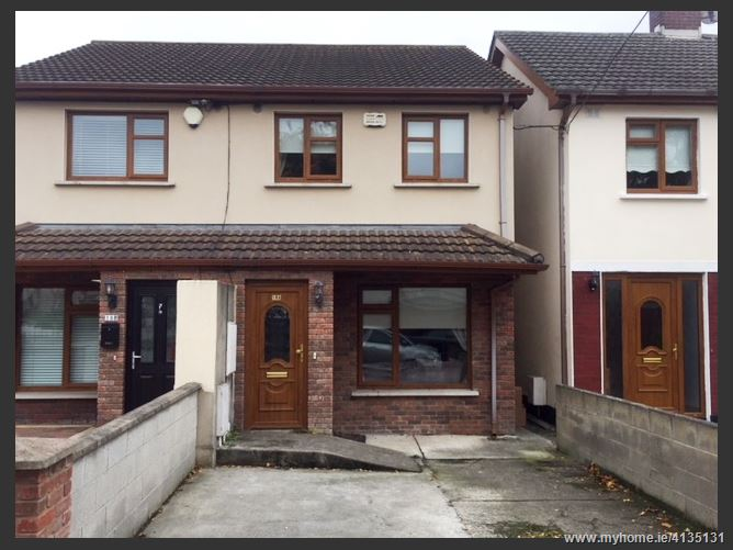 Photo of 18a Clonshaugh Crescent, Clonshaugh,   Dublin 17