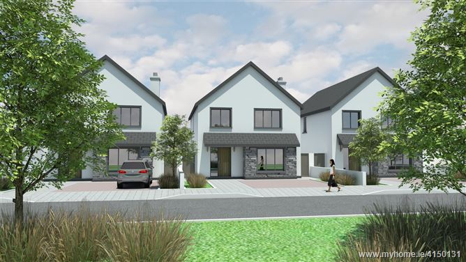 Glenmore Heights, Knockraha, Cork