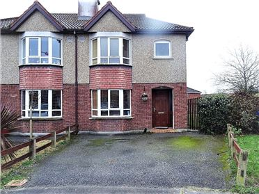 Photo of 22 Beechlawns, Johnswell Road, Kilkenny