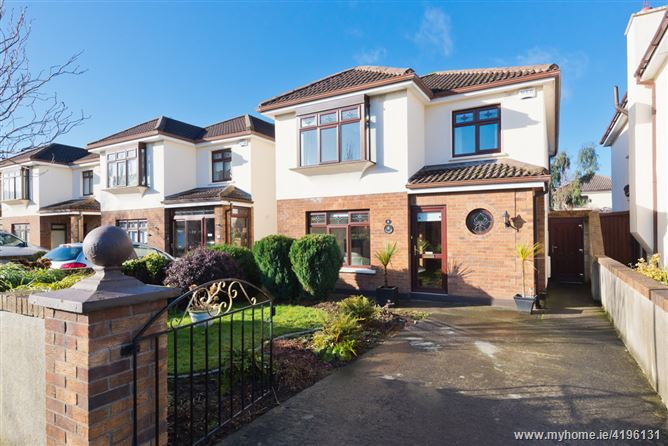 Lynwood, 8 Knockfield Manor, Knocklyon Road, Knocklyon, Dublin 16