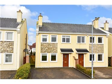 Main image of 66 Bealach na Gaoithe, Galway Road, Tuam, Co. Galway, H54 KD56