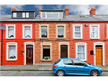 Photo of 34 Doris Street, Ringsend, Dublin 4, D04 Y1K1