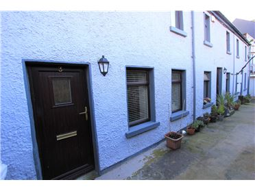 Main image of 3 Carpenters Court, Narrow West Street, Drogheda, Louth