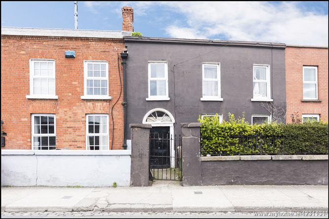 163 RICHMOND ROAD, Drumcondra, Dublin 3