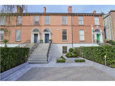 Photo of 5 Leeson Park, Ranelagh, Dublin 6