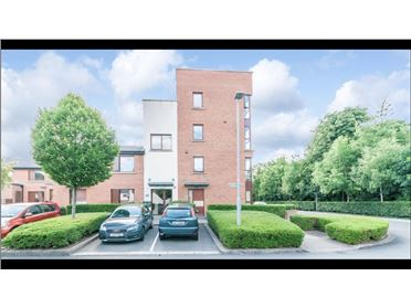 Photo of 23 Castlegate Walk, Adamstown, County Dublin