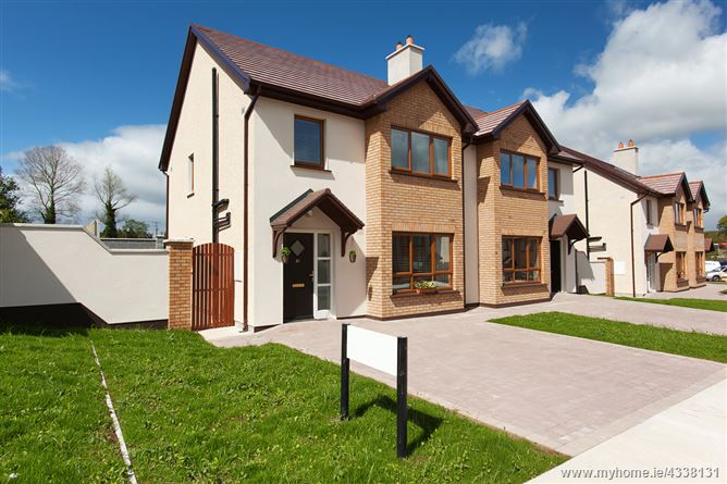 Main image for 6 Lighthouse Way, Dunmore East, Waterford