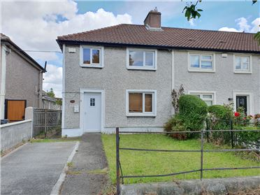 Photo of 94 Cooley Road, Drimnagh, Dublin 12