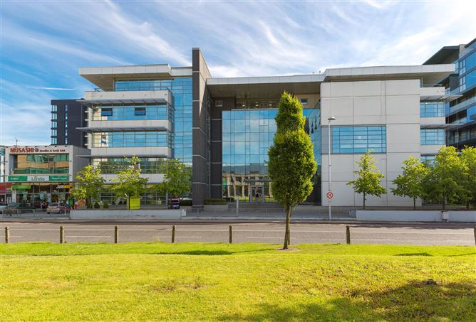 Main image for Unit C Ground Floor, Block C, Apex Business Centre, Sandyford, Dublin 18