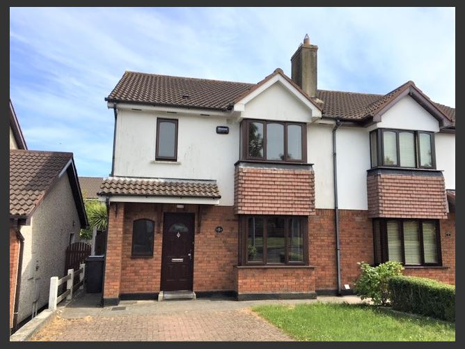 5 Esker Avenue, Ardkeen Village, Dunmore Road, Waterford