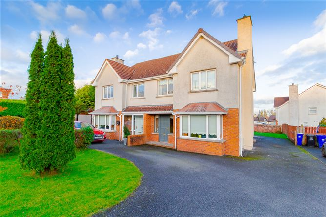 Main image for 22 Thorndale Park, Rocks Road, Kingscourt, Cavan