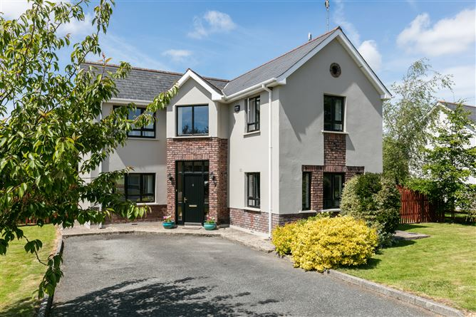 Main image for 4 Rectory Hall, Castlebridge, Wexford