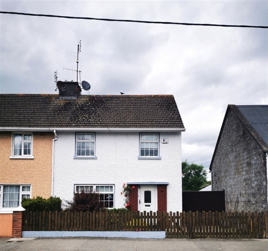 Main image for No. 49 New Road, Birr, Co. Offaly R42D271, Birr, Offaly