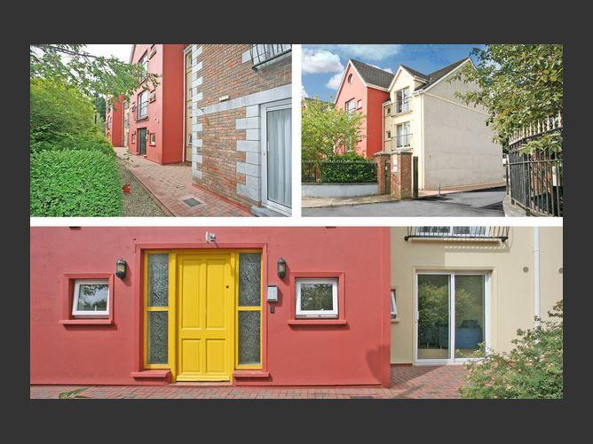 Main image for Apartment 23, Clonmacken Court, Clonmacken Road, Ennis Road, Co. Limerick