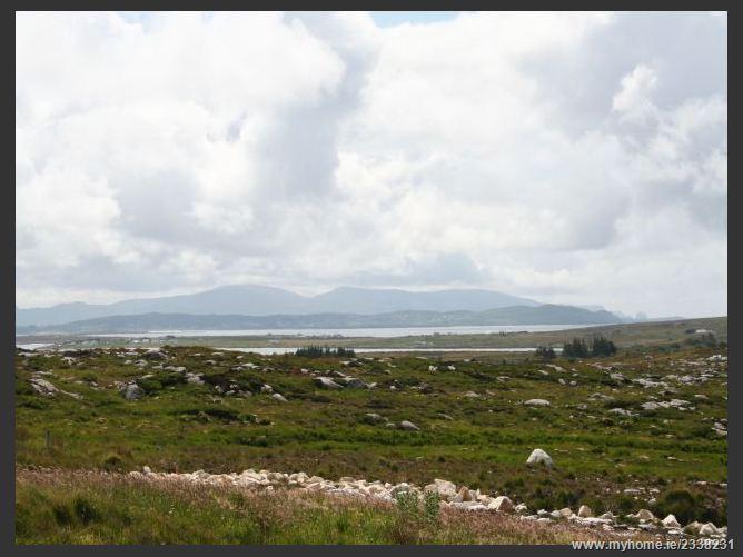 Derrydruel Upper, Dungloe, Donegal