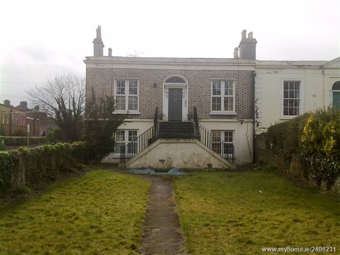 116 Leinster Road, Rathmines, Dublin 6