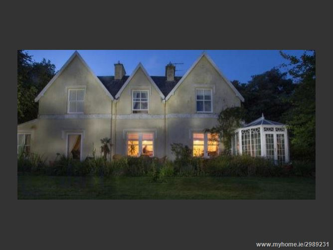 Main image for Glendalough House,Caragh Lake, Kerry