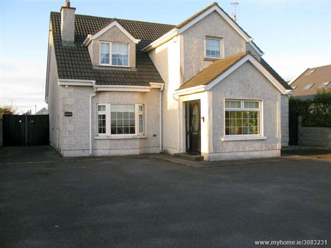 The Haven, South Shore road, Rush,   County Dublin