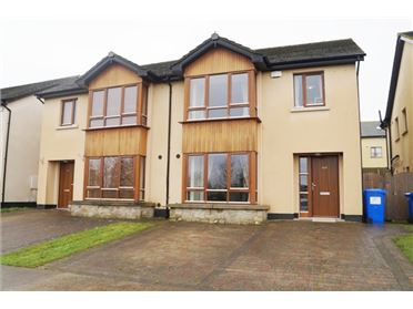 Main image of 264 Roseberry, Newbridge, Kildare