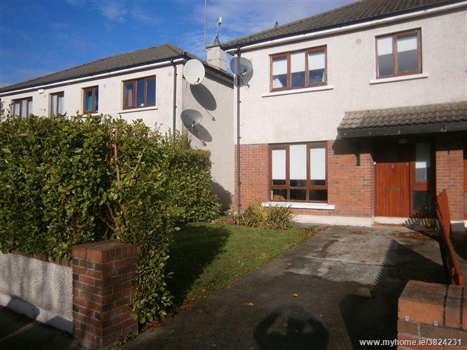 8 Barnewall Drive, Donabate, Dublin