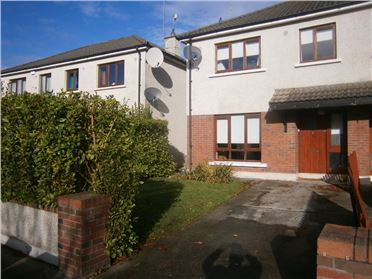 Photo of 8 Barnewall Drive, Donabate, Dublin