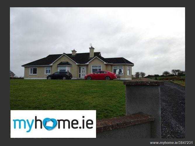 Ballykilleen, Cloonfad, Co. Roscommon