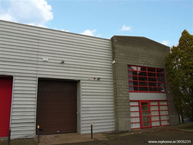 Unit 50 Airways Industrial Estate, Santry Dublin 9, Dublin 9, Dublin