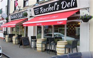 Rachels Cafe Lease For Sale Market Street Trim Meath Beechmount Home Park Navan