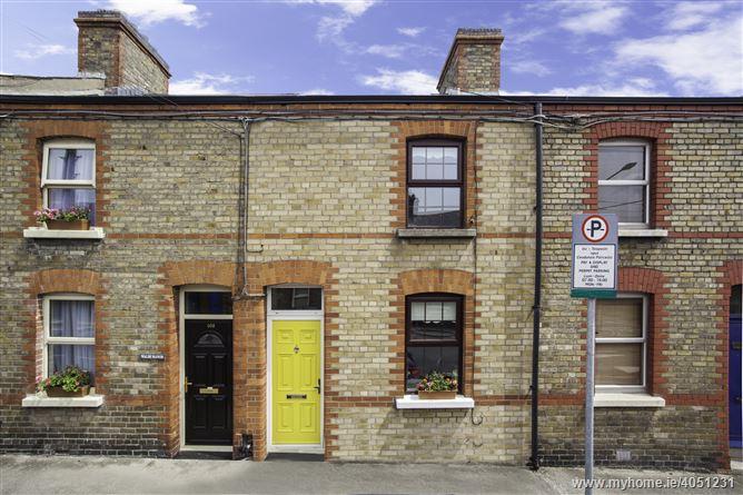 105 Oxmantown Road, Stoneybatter, Dublin 7