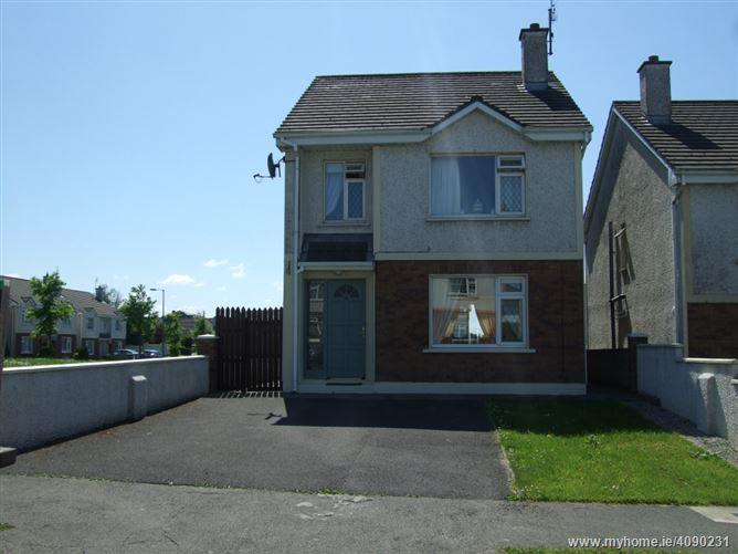 36 Fairways Castlebar, Co.Mayo, Castlebar, Mayo