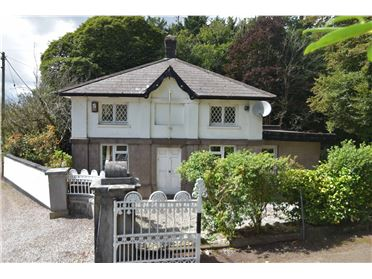 Photo of Gate Lodge (Dunsland), Factory Hill, Glanmire, Cork City