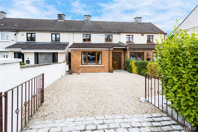 Photo of 15 Rockford Park, Blackrock, County Dublin